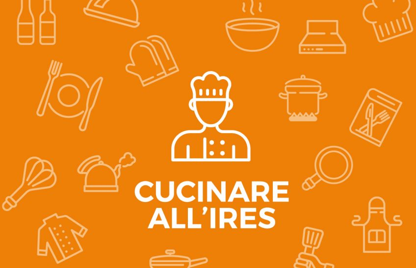 Cucinare all'IRES